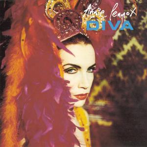 Diva 1997 Annie Lennox