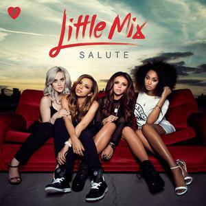 Salute 2013 Little Mix