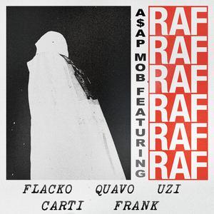 RAF 2017 A$AP Mob; A$AP Rocky; PLAYBOI CARTI; Quavo