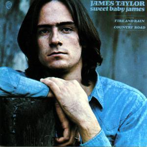 Sweet Baby James 2007 James Taylor