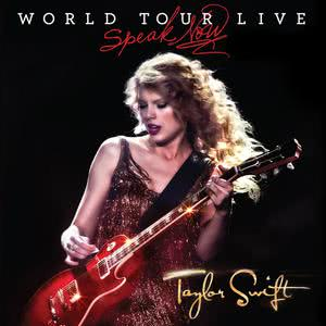 Speak Now World Tour Live 2014 Taylor Swift