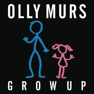 Grow Up 2016 Olly Murs