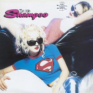 อัลบั้ม We Are Shampoo