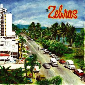 อัลบัม Siesta ศิลปิน The Zebras