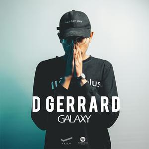 Galaxy (feat. Kob The X Factor) 2017 D Gerrard