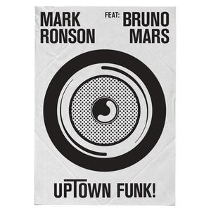Uptown Funk (Remixes) 2015 Mark Ronson