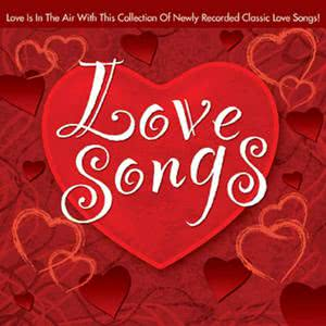 อัลบั้ม Love Songs