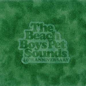 Pet Sounds 2006 The Beach Boys