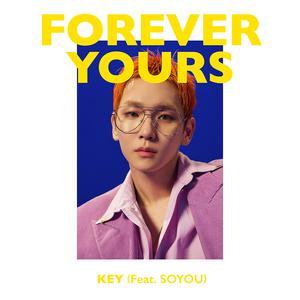 อัลบั้ม Forever Yours (Feat. SOYOU)