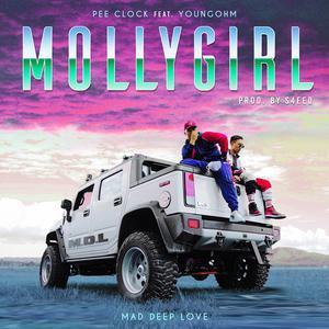 อัลบั้ม Molly Girl