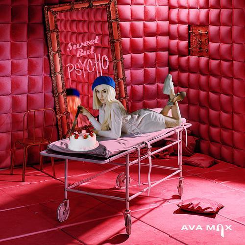 ฟังเพลงใหม่อัลบั้ม Sweet but Psycho