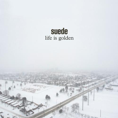 ฟังเพลงใหม่อัลบั้ม Life is Golden