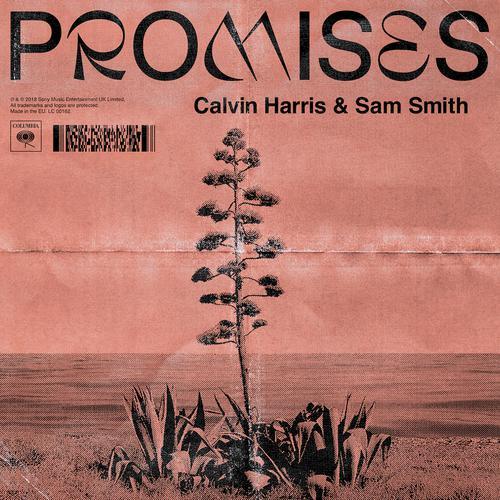 ฟังเพลงใหม่อัลบั้ม Promises
