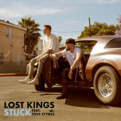 ฟังเพลงใหม่อัลบั้ม Stuck
