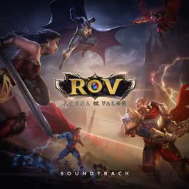 ROV - Arena of Valor