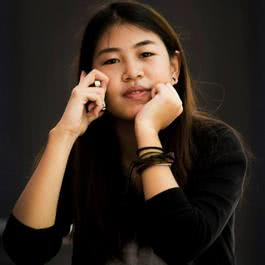 Mariah Mu