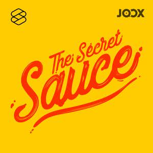 THE SECRET SAUCE [THE STANDARD PODCAST]