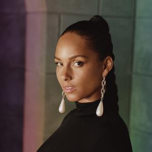 Underdog Alicia Keys