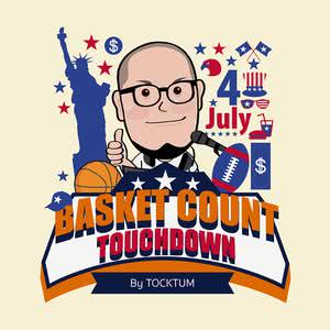 Basket Count Touchdown [KOOHOO Podcast]