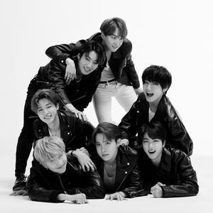 We are Bulletproof : the Eternal BTS