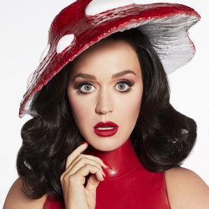 Katy Perry ดาวน์โหลดและฟังเพลงฮิตจาก Katy Perry