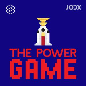 THE POWER GAME [THE STANDARD PODCAST]