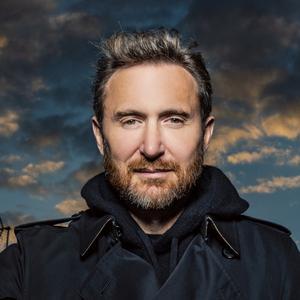 David Guetta ดาวน์โหลดและฟังเพลงฮิตจาก David Guetta