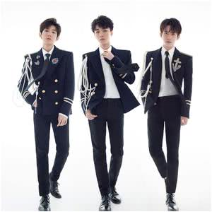 Be With You TFBOYS