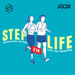 STEP LIFE [THE STANDARD PODCAST]