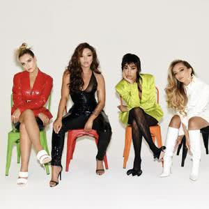 Holiday Little Mix