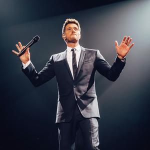 Michael Buble ดาวน์โหลดและฟังเพลงฮิตจาก Michael Buble