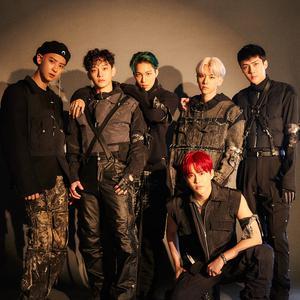 Love Shot EXO