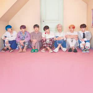 Boy With Luv (feat. Halsey) - BTS & Halsey