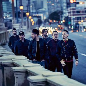 Linkin Park ดาวน์โหลดและฟังเพลงฮิตจาก Linkin Park
