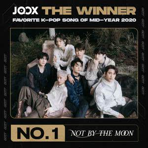 NOT BY THE MOON GOT7