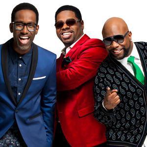 Boyz II Men ดาวน์โหลดและฟังเพลงฮิตจาก Boyz II Men
