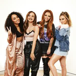 Think About Us - Little Mix & Ty Dolla $ign