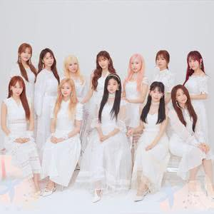 Secret Story of the Swan IZ*ONE