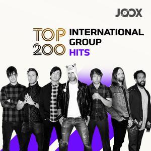 ฟังเพลงต่อเนื่อง Top International Group Hits