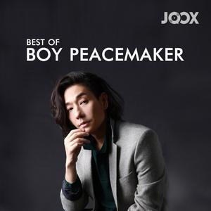 Best of Boy Peacemaker