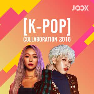 Best K-POP Collaboration 2018