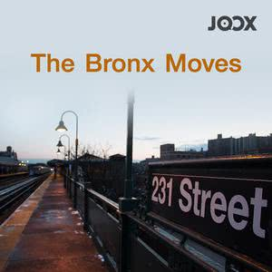 The BRONX Moves