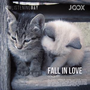 FALL IN LOVE ตกหลุมรัก