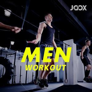 ฟังเพลงต่อเนื่อง Men Workout