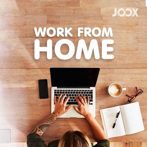 ฟังเพลงต่อเนื่อง Work from Home