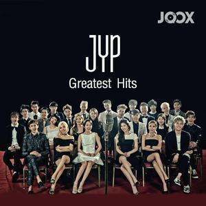 ฟังเพลงต่อเนื่อง JYP Greatest Hits