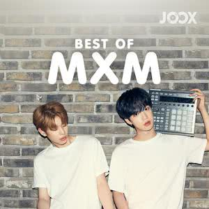 Best of MXM (BRANDNEW BOYS)