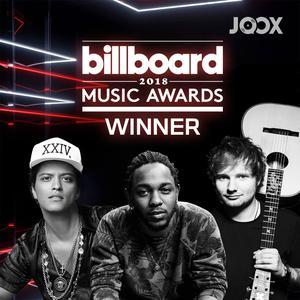 Billboard Music Awards Winners 2018