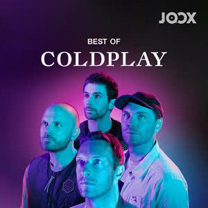 Best of Coldplay