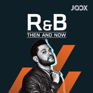 R&B: Then & Now